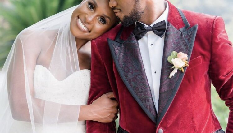 Wedding Pictures go viral: Mohale Motaung Marries Again?